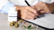 rak medyczna marihuana